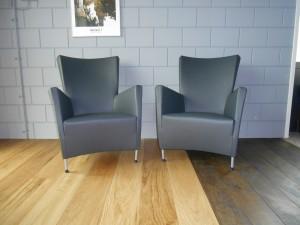 """Montis fauteuils """"Windy"""" (verkocht)"""