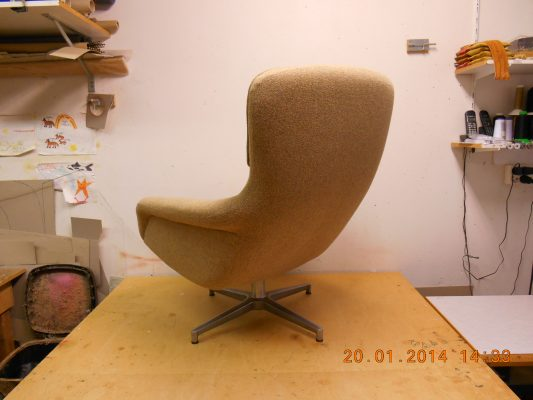 Dux Form 7 Alf Svensson
