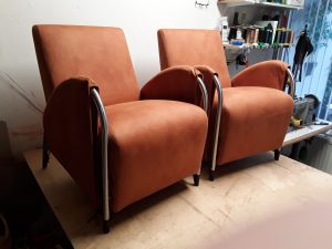 """Gelderland fauteuils """"6020"""""""